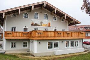 Hotel DAS STEIN in Amerang