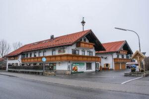 Hotel Gasthof Kramerwirt in Irschenberg