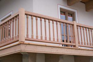 Schreckenbauer Balkone Sondermodell H5
