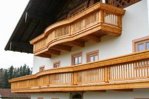 Wohnhaus in Teisendorf