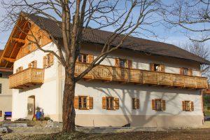 Gasthaus und Hotel Alte Zollstation, Pittenhart
